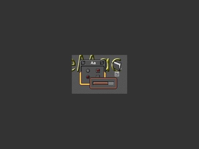 IrieMac / Apperance icon