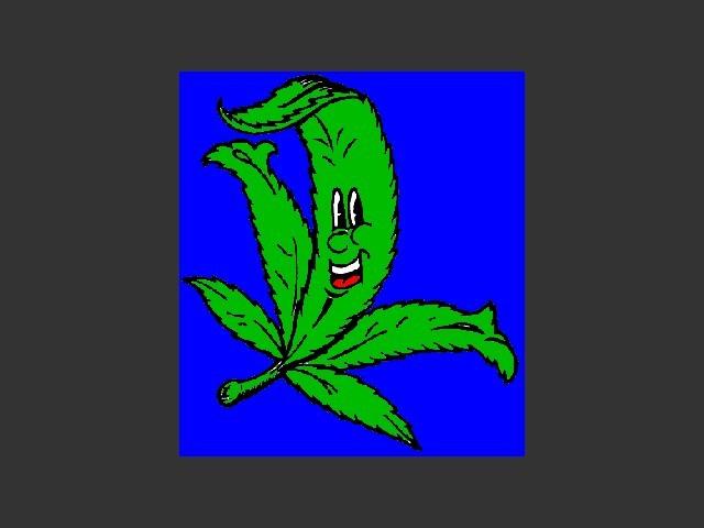 The Adventures of Happyweed! 1.2 (1993)