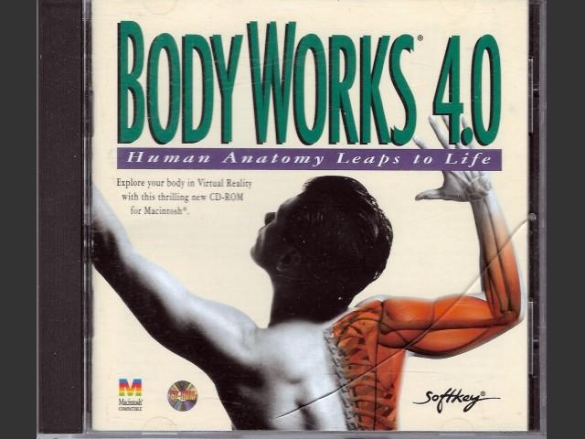 BODYWORKS 4.0 (0)