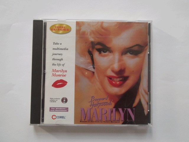 Bernard of Hollywood's Marilyn (1995)