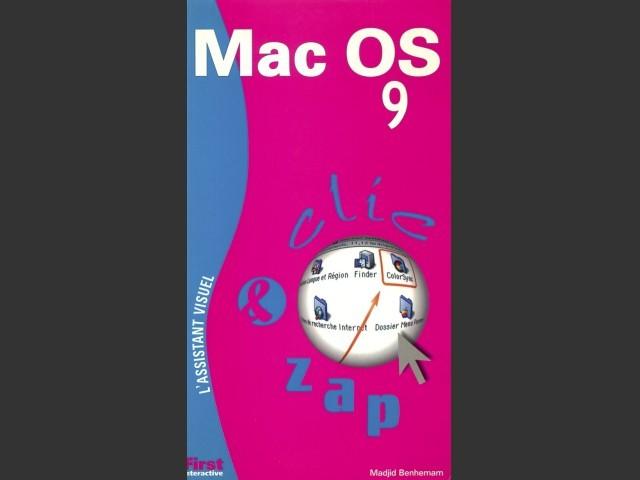 Mac OS 9 - Le guide (2000)