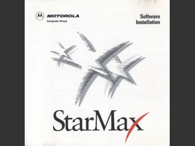 StarMax CD (1997)