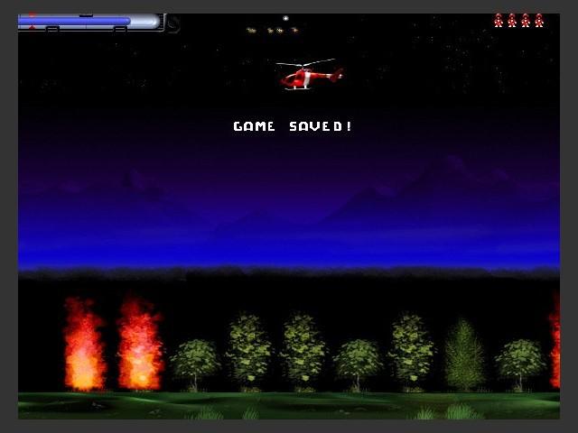 Bushfire (2001)