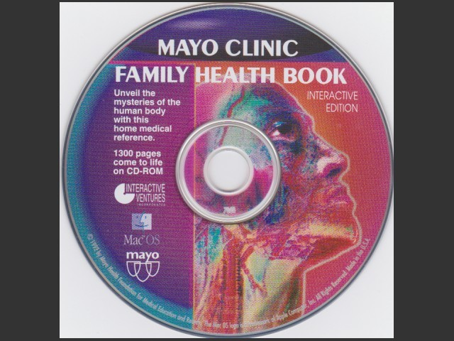 Family Health Book (1992)