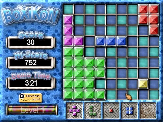 BoXiKoN (2001)