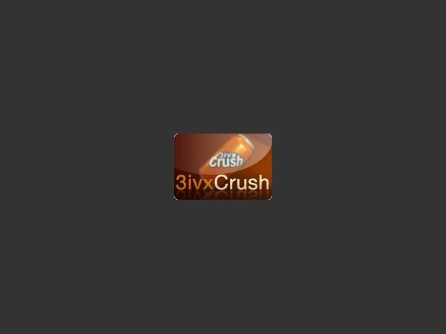 3ivxCrush (2007)