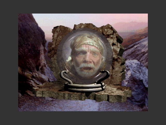 Return to Zork (1993)