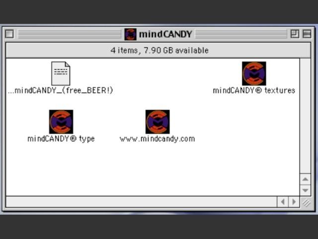 mindCandy (2001)