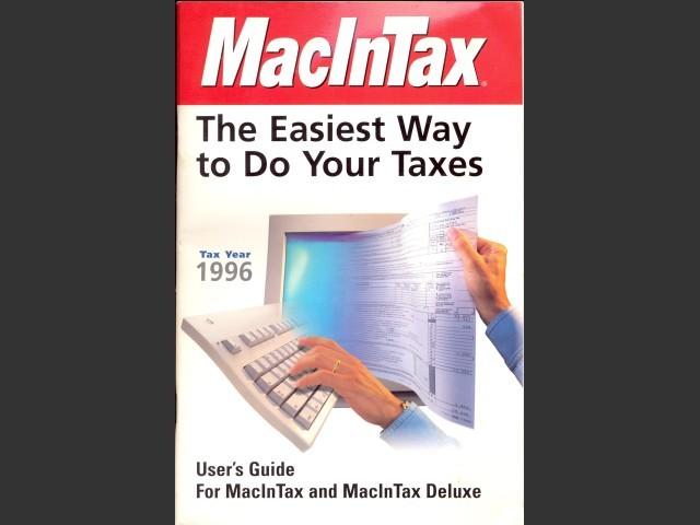 MacInTax 1996 (1997)
