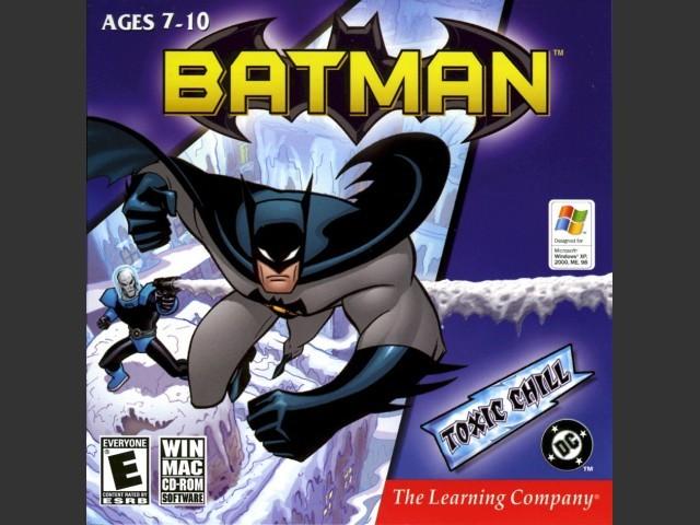 Batman: Toxic Chill (2003)