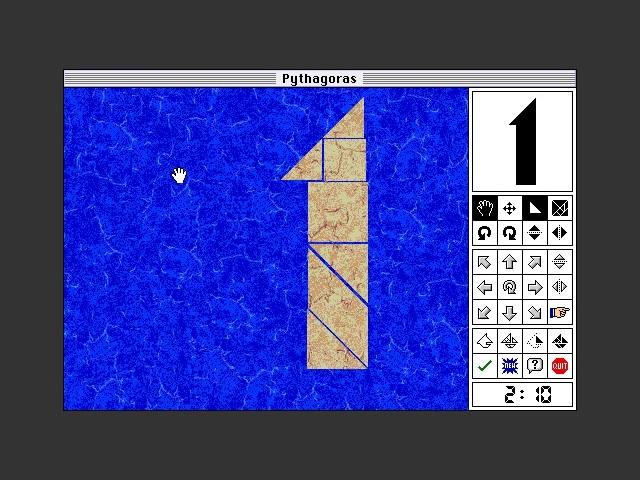 Pythagoras (1995)