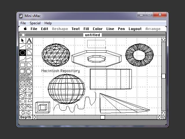 Mac3D (1984)