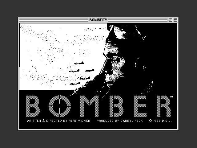 Bomber (1989)