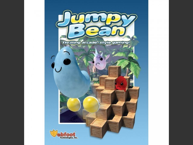 Jumpy Bean (2009)
