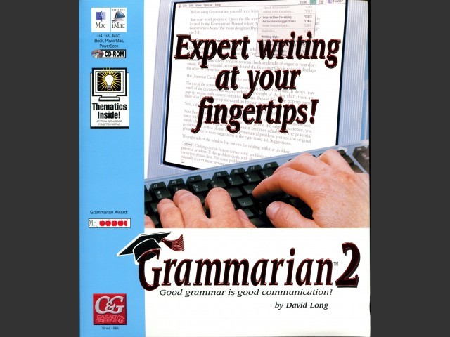 Grammarian 2 (1999)