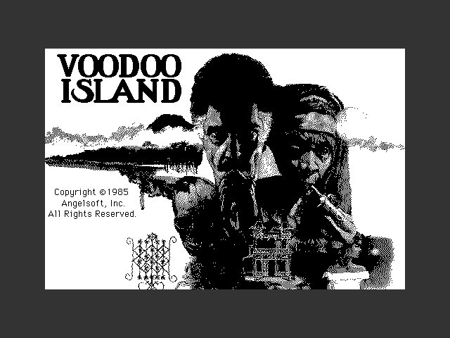 Voodoo Island (1986)