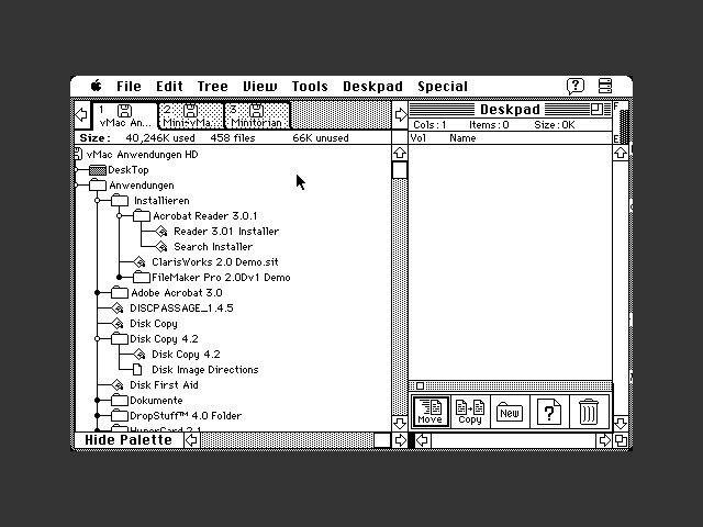 XTreeMac (1989)