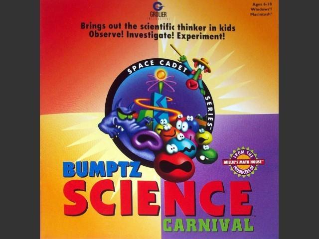 Bumptz Science Carnival (1995)