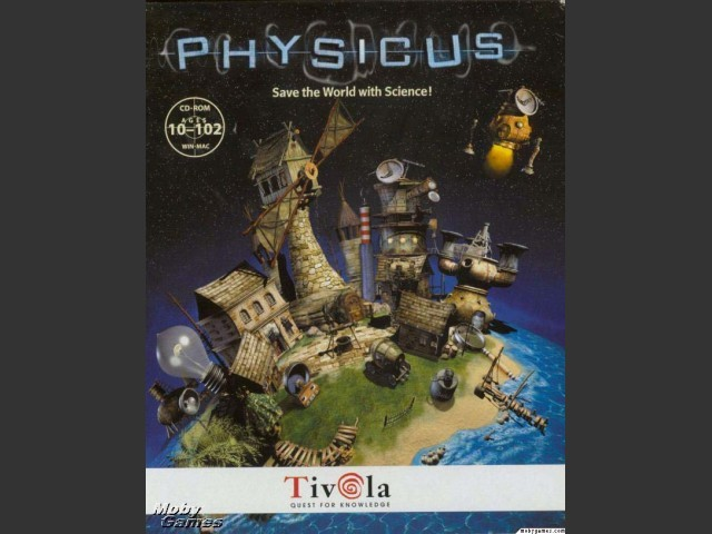 Physicus: Save the World with Science! (1999)