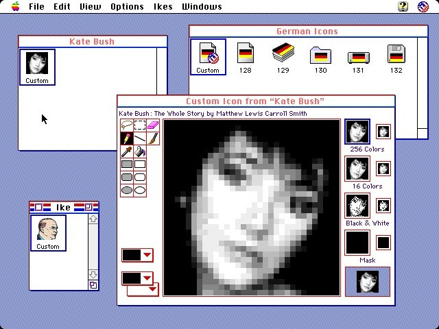 I Like Icon (1993)