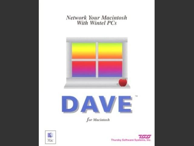 Dave 2.1.2 (1997)