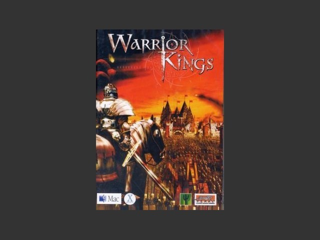 Warrior Kings (2003)