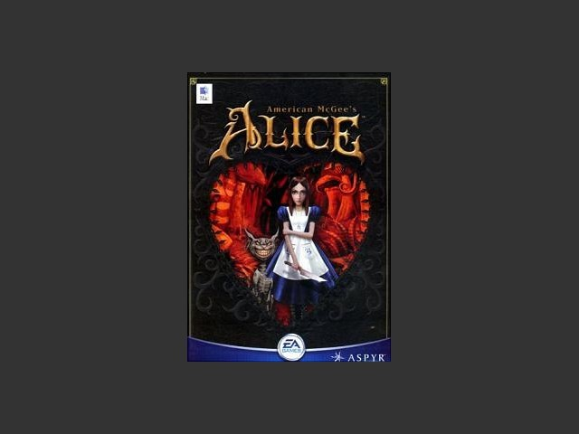 American McGee's Alice (2000)