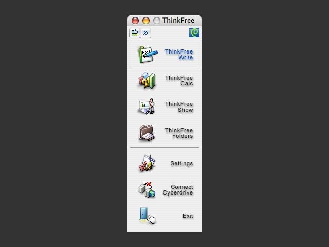 ThinkFree Tools