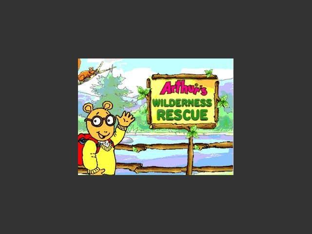 Arthur's Wilderness Rescue (2002)