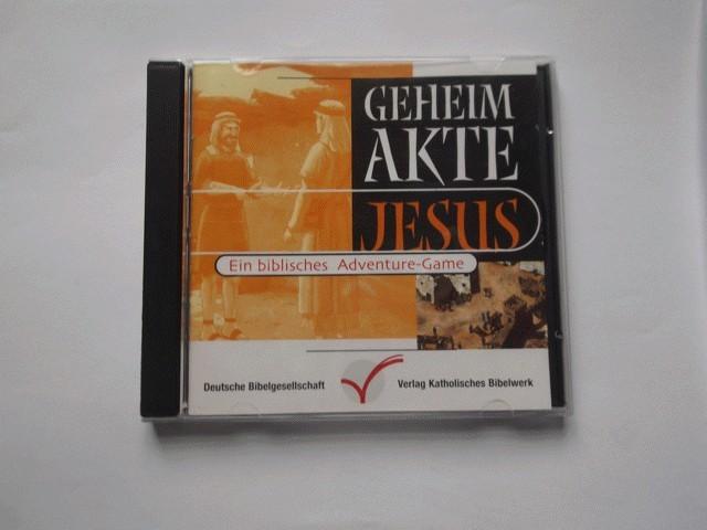 Geheimakte Jesus (2002)