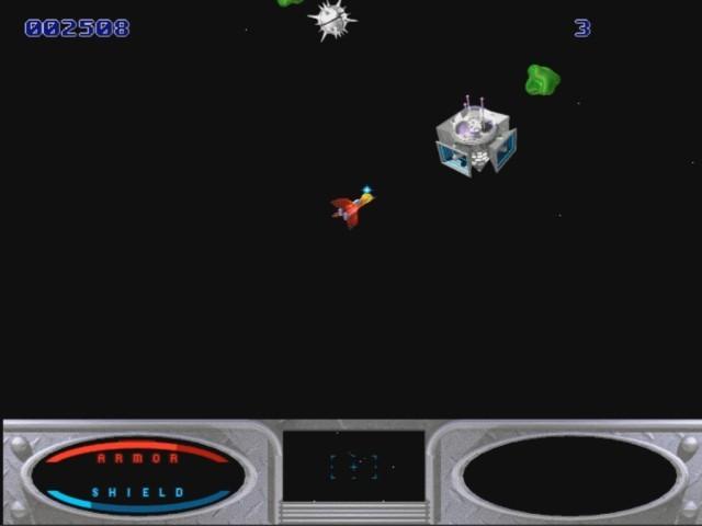 AstroRock (1996)
