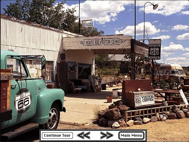 Drivin' Route 66 (1995)