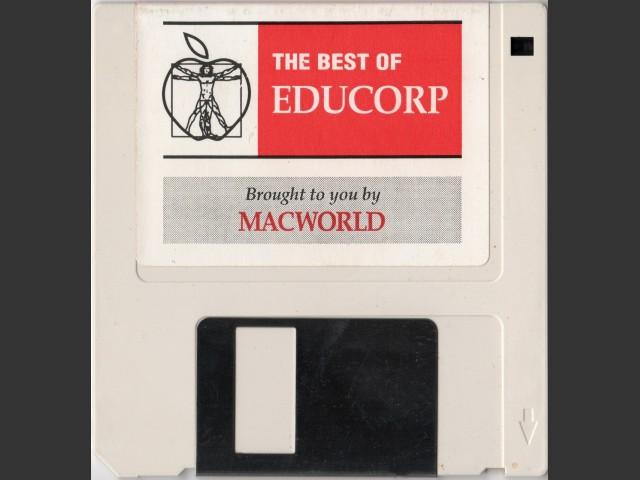 Macworld Variety - The Best of Educorp (1990)