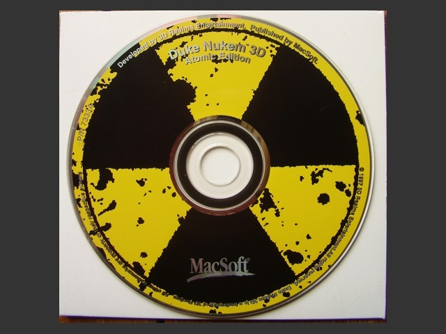 CD Scan
