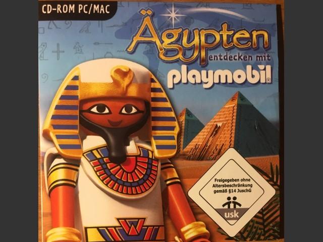 Ägypten Entdecken mit Playmobil (2008)