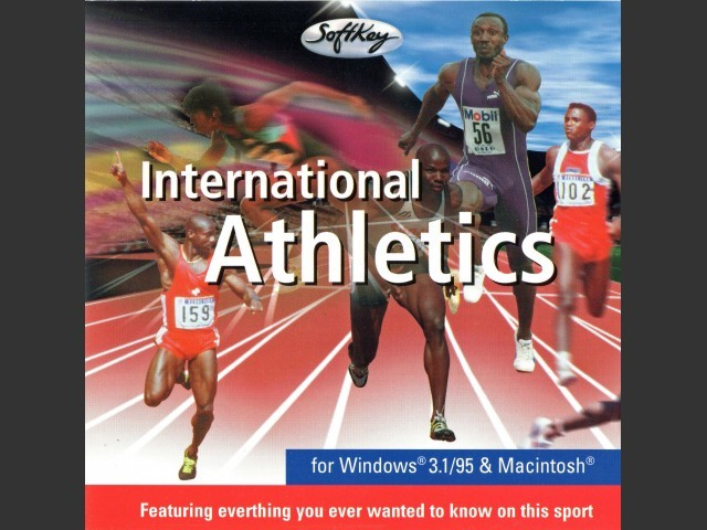 International Athletics (1996)
