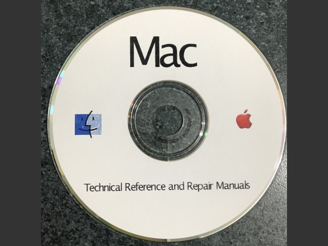 Apple Mac Technical Reference and Repair Manuals (2006)