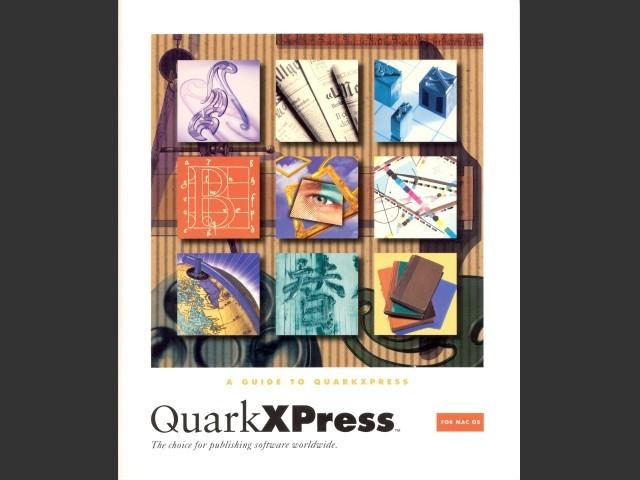 QuarkXPress 4 Upgrade (1997)