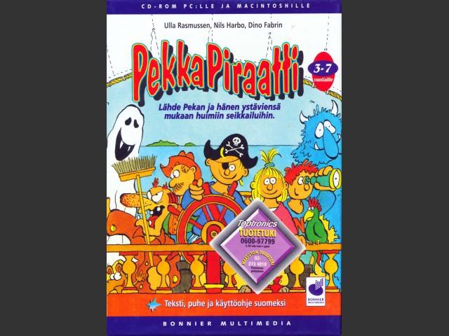 Pekka Piraatti (1996)