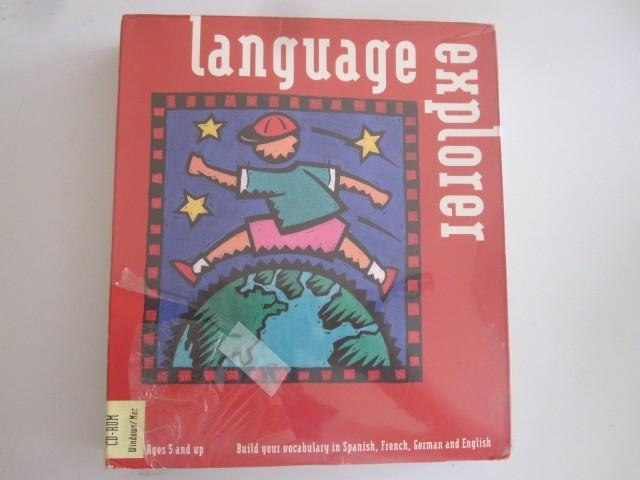 Language Explorer (1994)