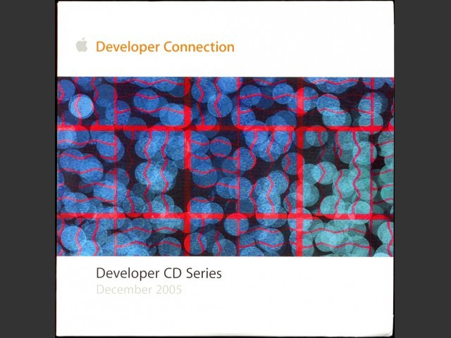 Apple Developer Connection (2005) (2005)