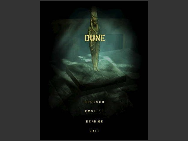 Dune: Keep the Secret (2000)