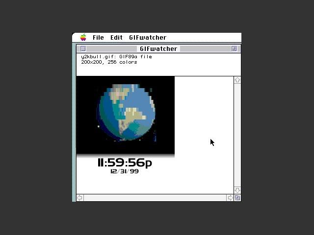 GIFwatcher (1992)