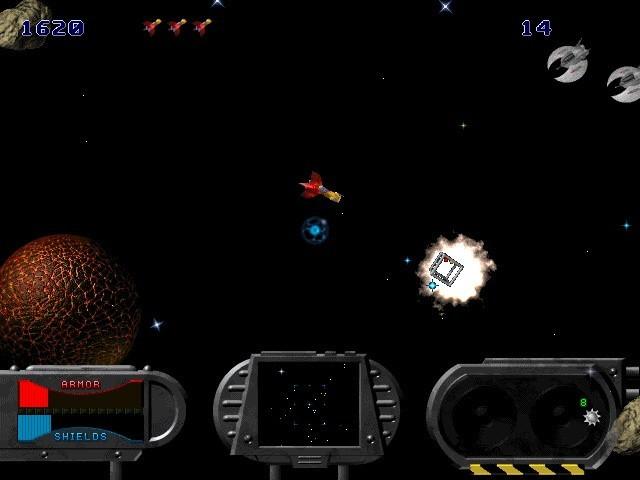 AstroRock 2000 (1998)