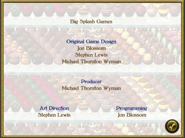 Chocolatier (2007)