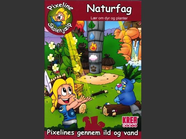 Pixeline Naturfag (2005)