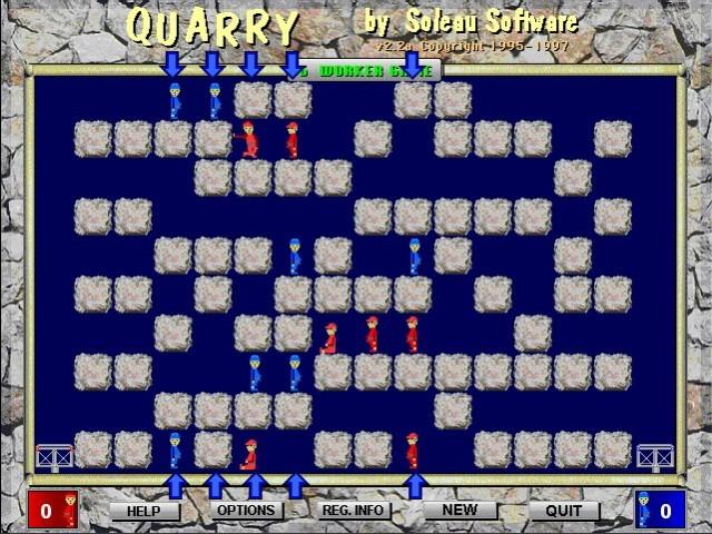 Quarry (1995)