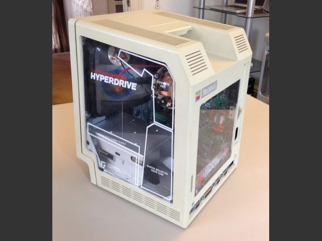 GCC HyperDrive Software & Drivers (1985)