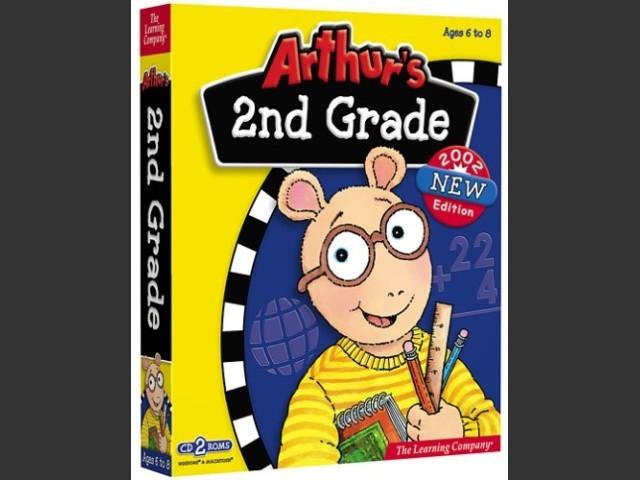 Arthur's 2nd Grade (2000)