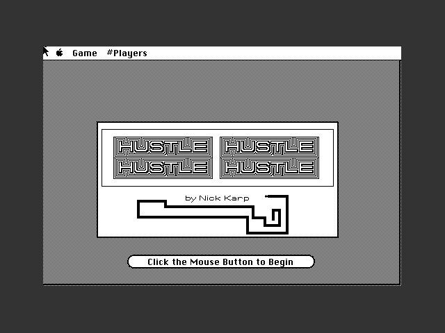 Hustle (1985)
